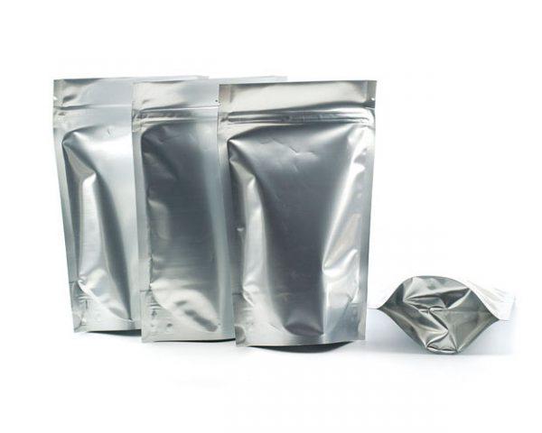Túi zipper - bao bì Khoa Lâm